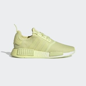 NIB ADIDAS NMD_R1 YELLOW TINT OMBRE SHOES
